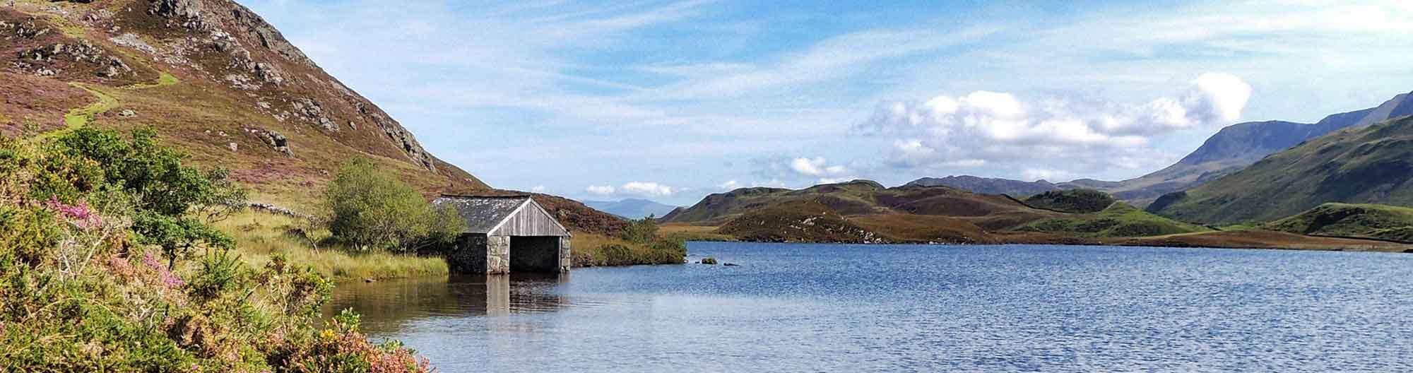 Cregennen Lakes 2