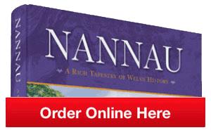 Nannau Book