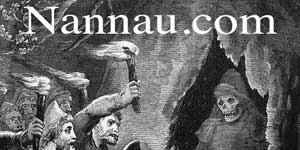 Nannau Website