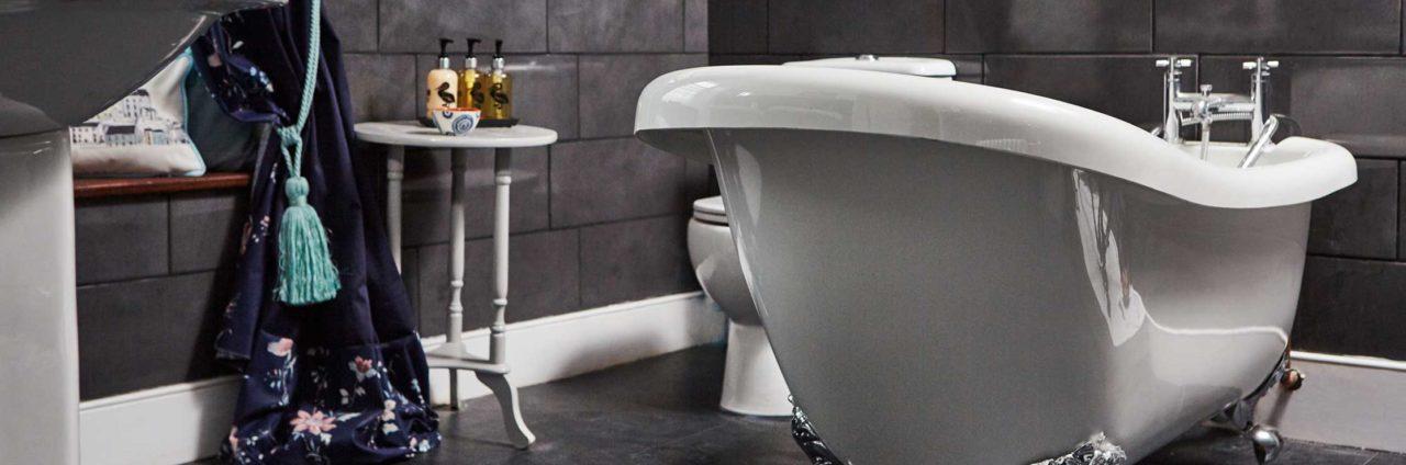 Tan y Gader Bathroom