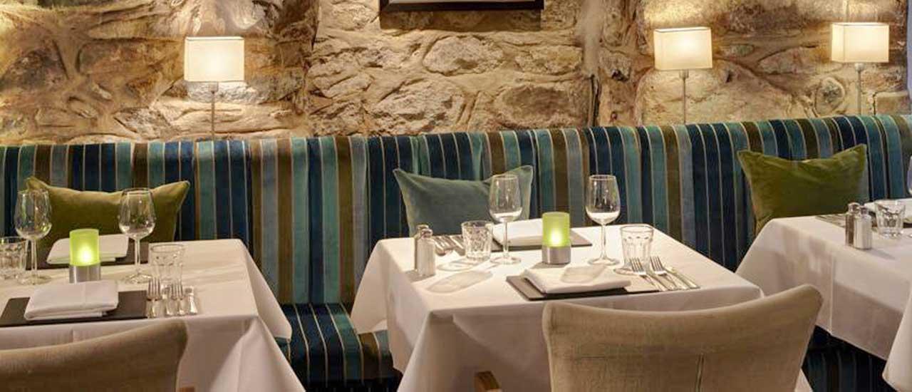 Y Meirionnydd Dining Room 1