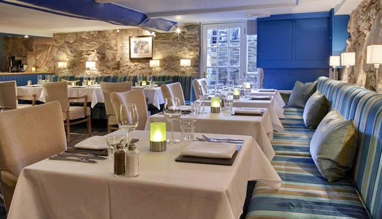 Y Meirionnydd Dining Room 2