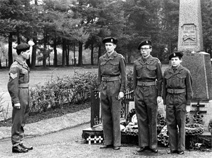 Dolgellau Cadets
