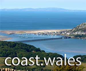 Coast Wales Website