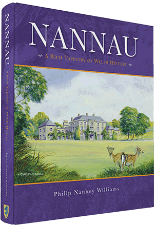 The Nannau Book