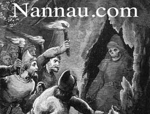 The Nannau Website