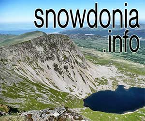 Snowdonia Info Website